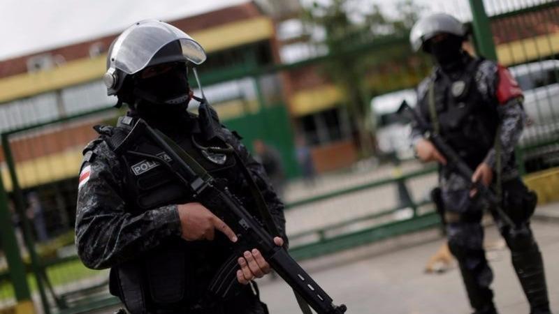 Dozens killed in new grisly Brazilian prison riot