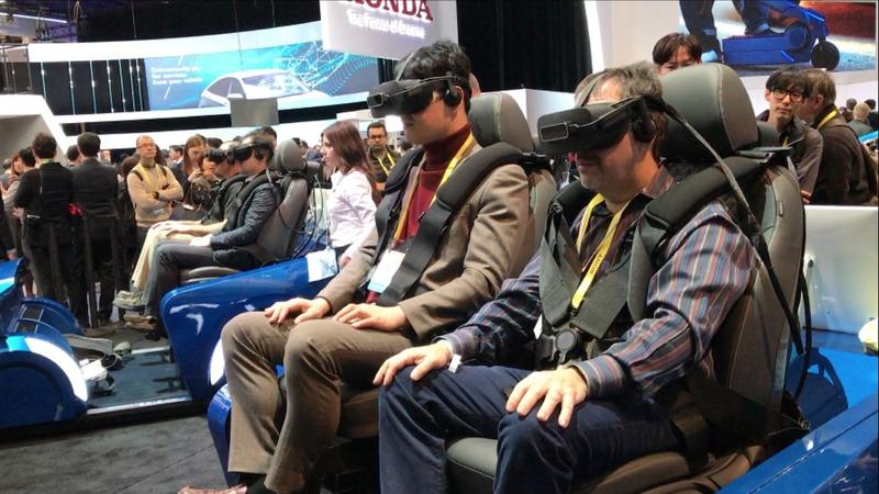 A web of self-driving tech alliances build up