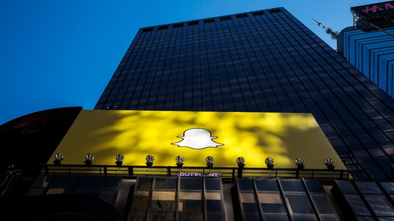 Snapchat picks London despite Brexit