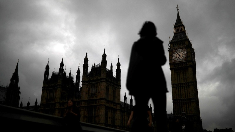 'Shockingly low' number of UK female lawmakers