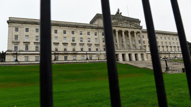 McGuinness exit sparks political crisis