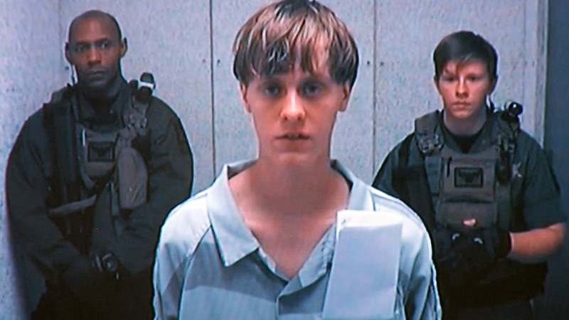Jury deliberates possible death penalty for Dylann Roof