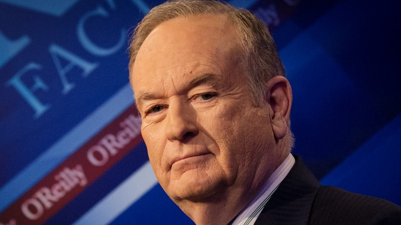 Fox News settles sexual harassment claim against Bill O'Reilly