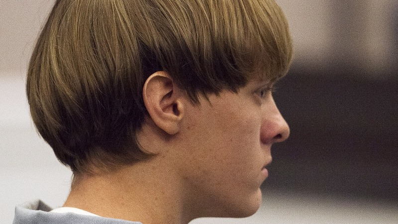 Jury condemns Dylann Roof to death