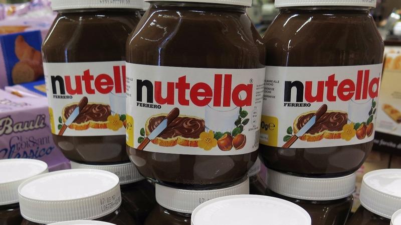 Nutella maker fights back on palm oil
