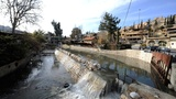 Glimmer of hope for water-deprived Damascus