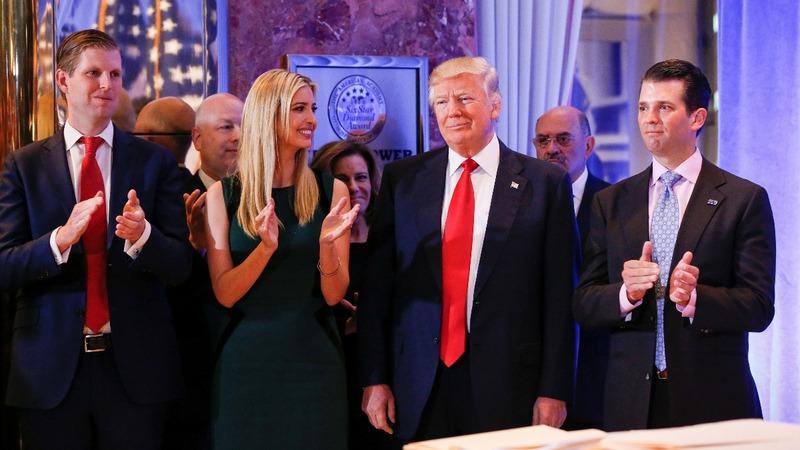VERBATIM: 'If Putin likes Donald Trump, I consider that to be an asset'