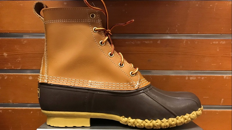 L.L. Bean gets sucked into the Trump tornado