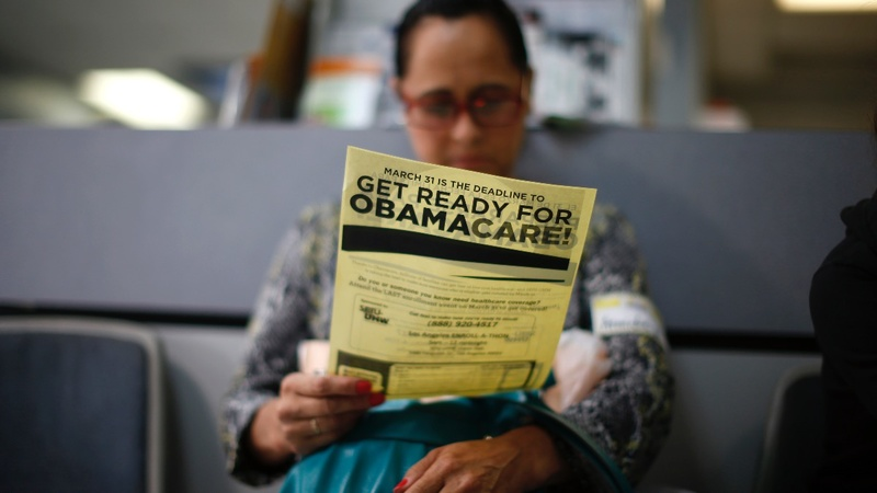 Free birth control at risk if Obamacare repealed