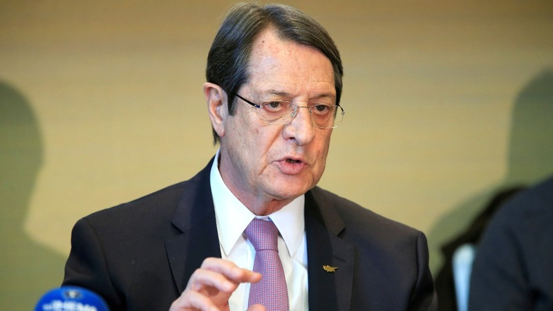 Talks to continue over Cyprus peace deal