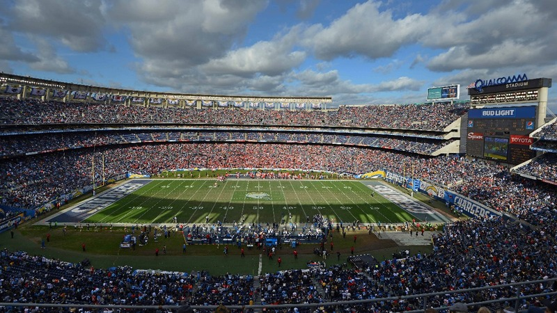 VERBATIM: Opposing reactions on Chargers move from LA and San Diego mayors
