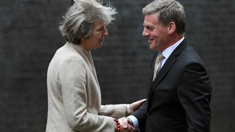 VERBATIM: UK and NZ commit to FTA deal