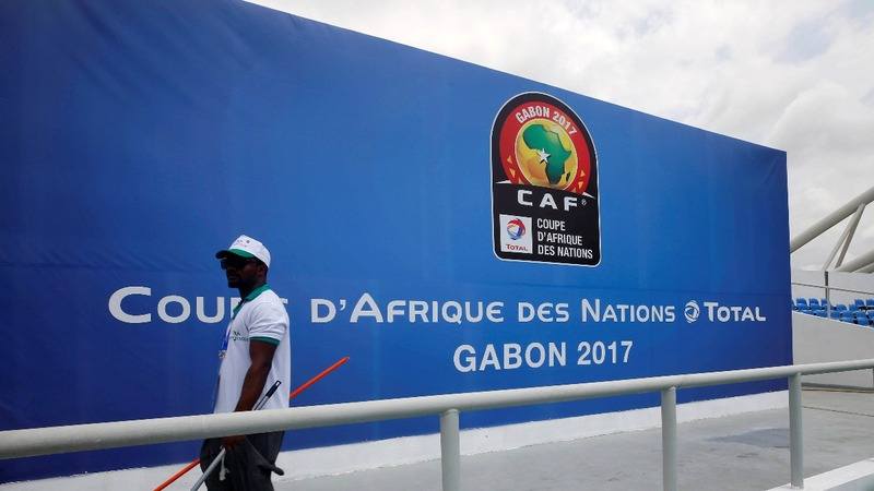 Africa cup of nations begins in Gabon