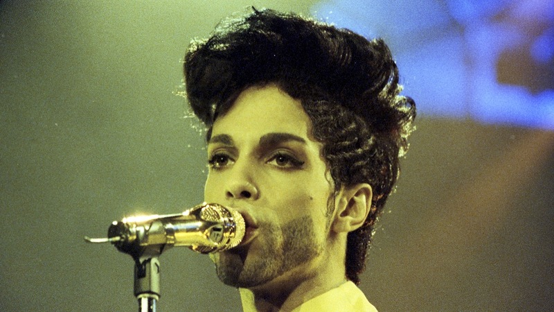 Siblings battle for Prince estate