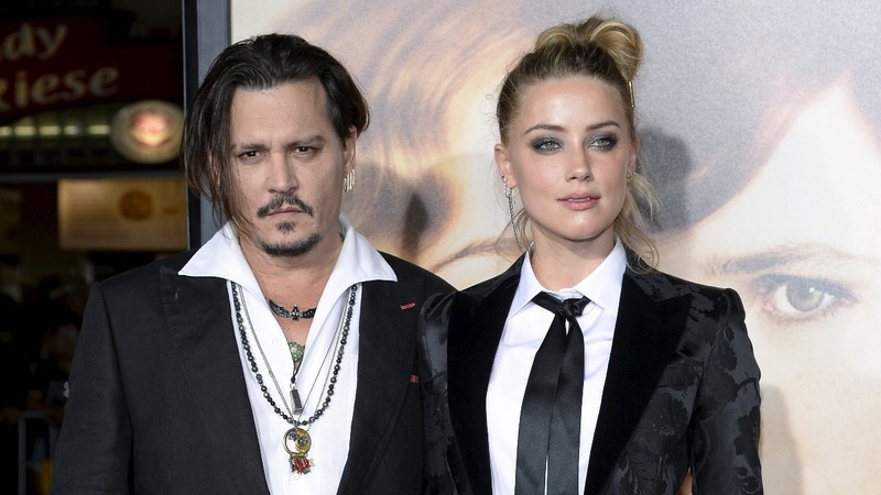 Actors Depp and Heard finalise bitter divorce