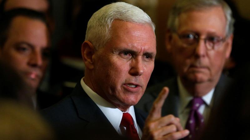 VERBATIM: Trump's team looking to move WH press room