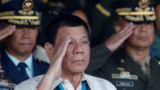 Fears that Duterte cound bring back martial law