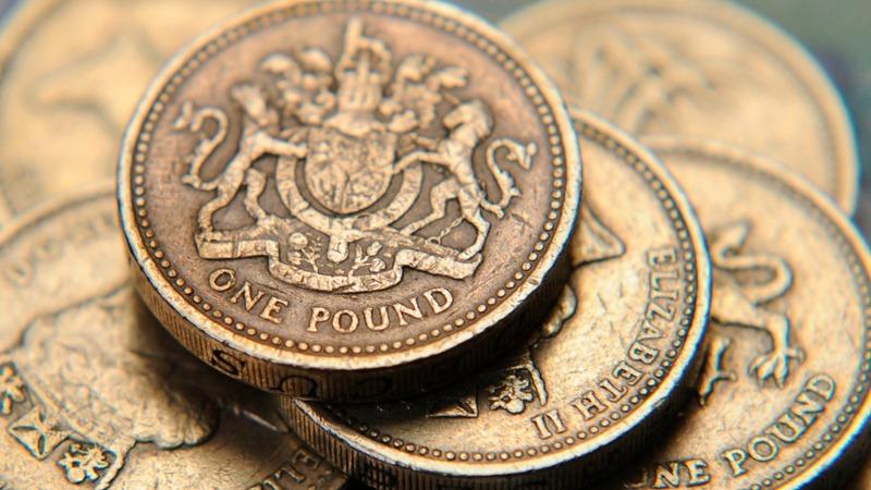 Sterling slides ahead of key Brexit speech