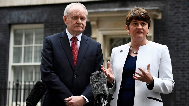 Early election called in Northern Ireland