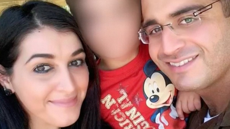 Wife of Orlando nightclub shooter arrested