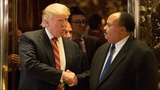VERBATIM: Martin Luther King III talks voting rights with Trump