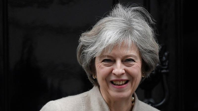 VERBATIM: Britain 'to leave EU single market'