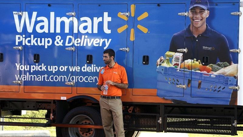 Wal-Mart announces 10,000 'new' jobs