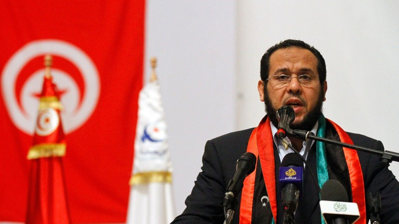 Libyan ex-rebel chief allowed to sue UK govt