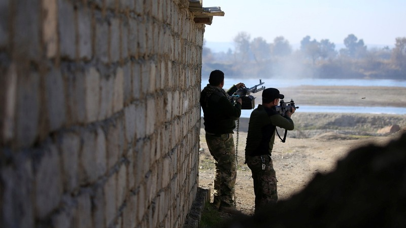 Eastern Mosul recaptured from Islamic State
