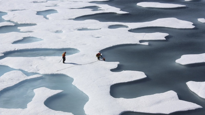World temperatures hit a new high in 2016