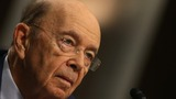 Ross defends his offshoring record at Senate hearing