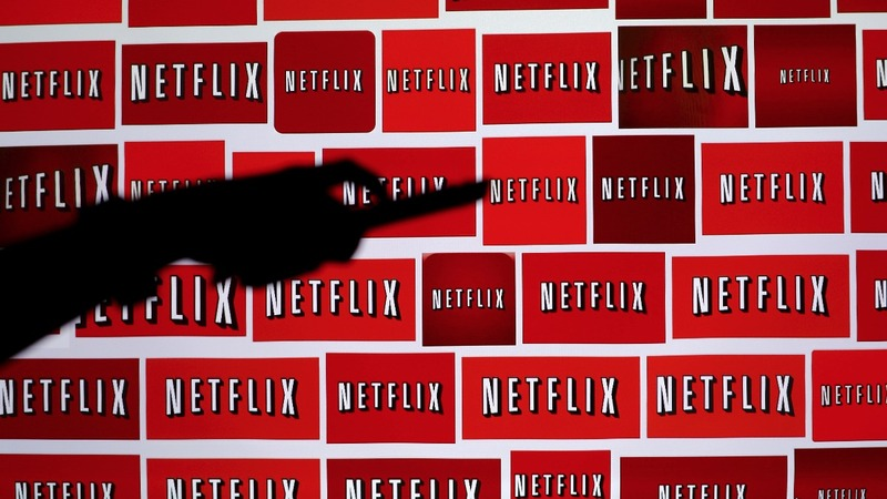 Netflix adds more binge watchers than expected