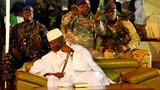 Gambia in crisis as deadline passes for leader