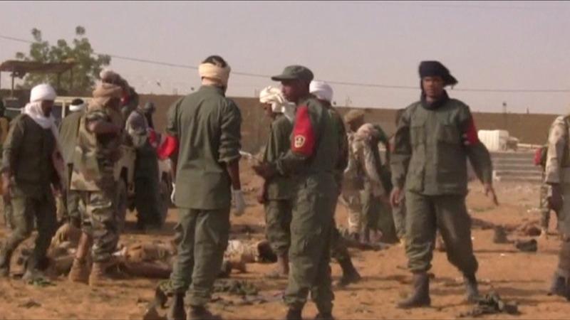 Death toll in Mali attack rises to 77