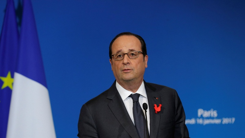 A critical weekend for France's left