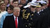 VERBATIM: A new president promises a new patriotism