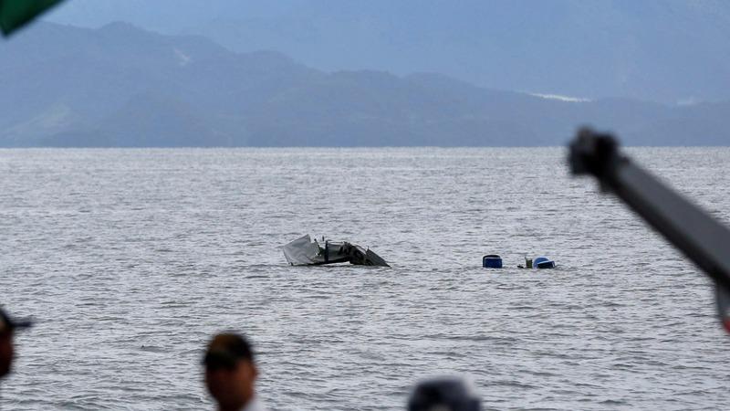 Mysterious plane crash stalls Brazilian corruption probe