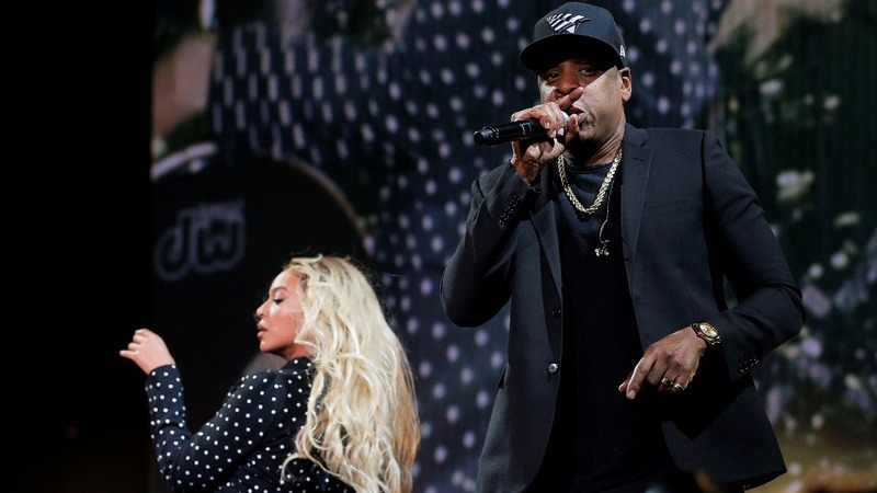 Sprint to buy part of Jay Z's Tidal