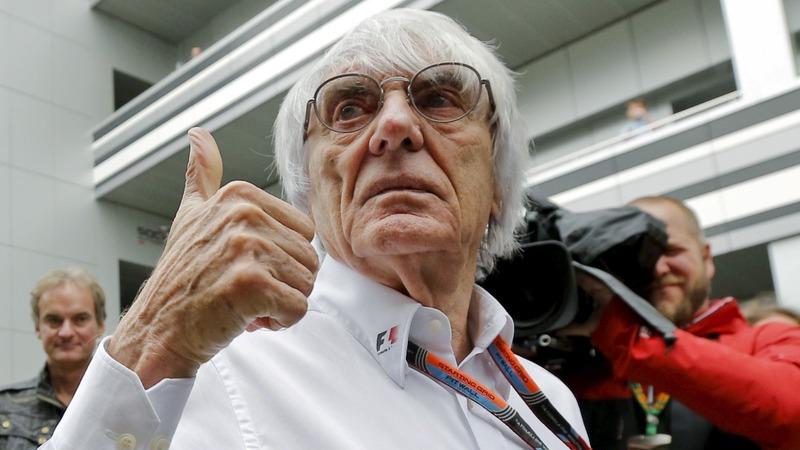 Ecclestone's Formula One reign ends
