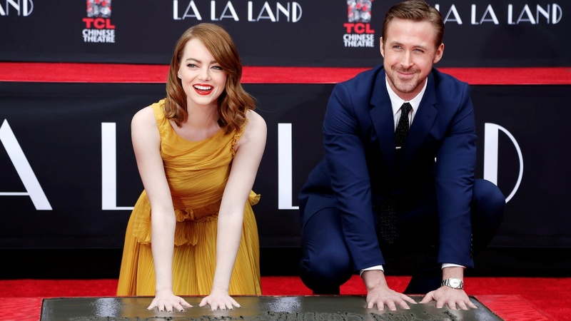 'La La Land' leads diverse list of Oscar nominations