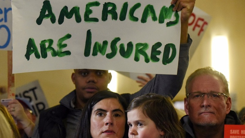 Health insurers quietly trying to help fix Obamacare