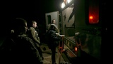 Syrians seek help from enemy Israel under cover of night