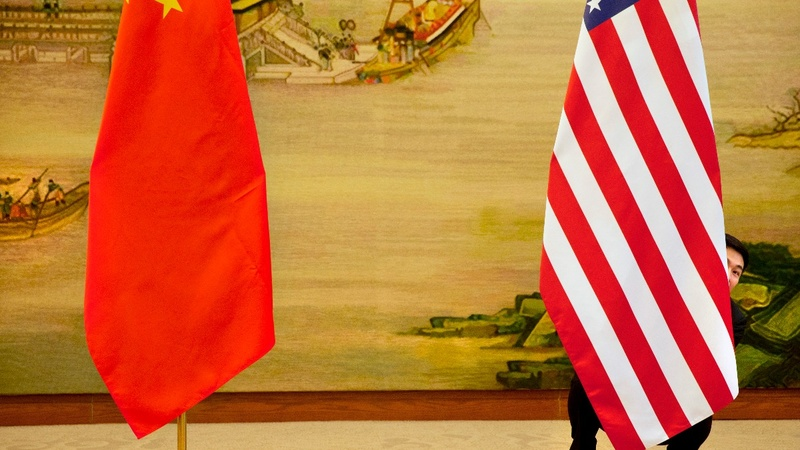 China: Trade war with U.S. is a lose-lose scenario