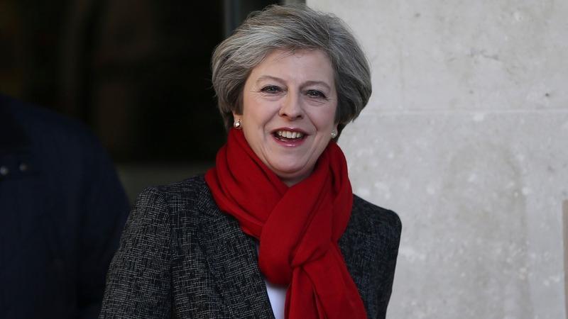 VERBATIM: May promises Brexit paper