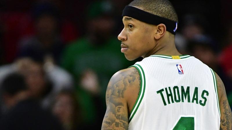 Boston Celtics to add GE logo to jerseys