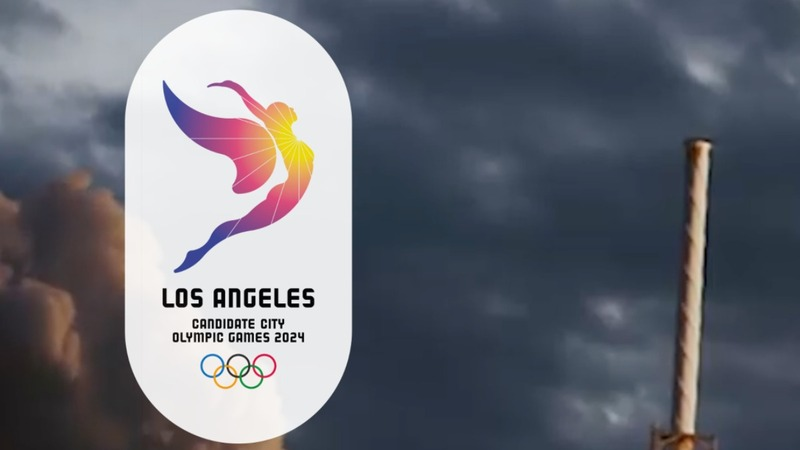 LA gets green light to bid for 2024 Olympics