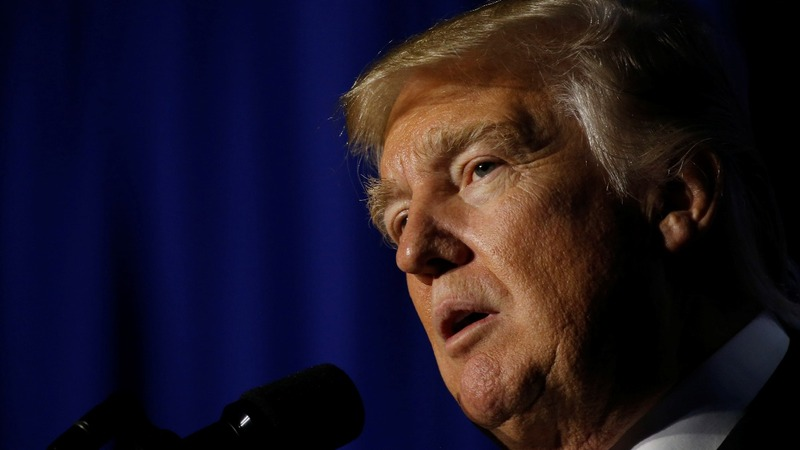 Trump expected to order Syria 'safe zones' plan