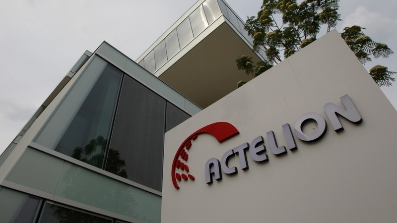 Johnson & Johnson to buy Actelion for $30bln