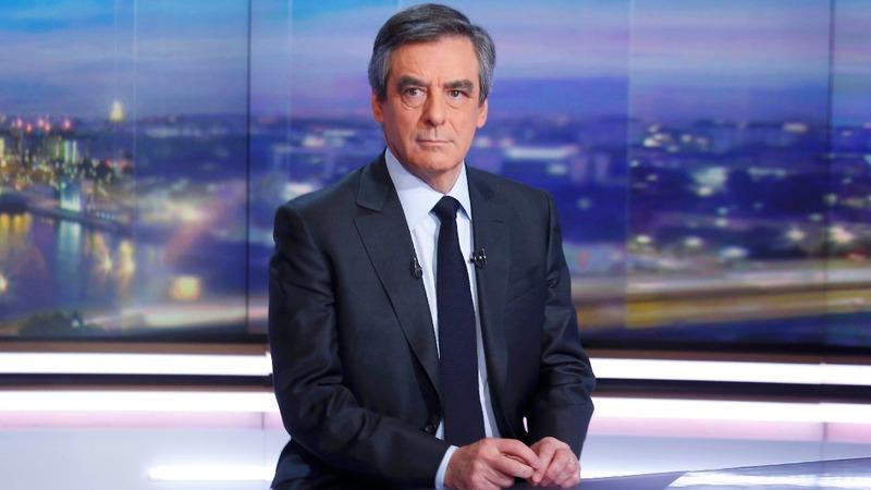 Fillon fights back over corruption allegation
