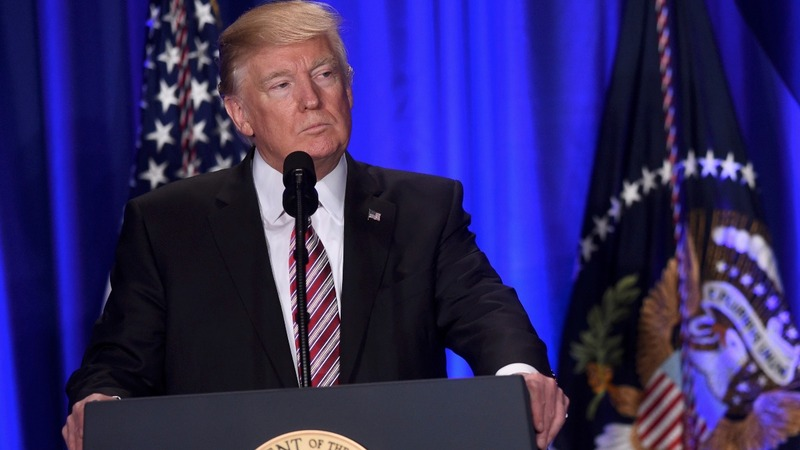 Trump to hold first press conference as President
